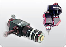 Laser Beam Delivery Components